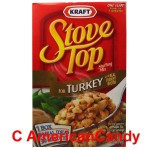 Kraft Stove Top Stuffing Mix for Turkey 170g