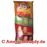 KN�LLER 6x Lay's Chips Mix