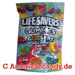 Lifesavers Gummies Coolers Fruit Drink Flavors GIANT Pack 198g