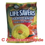 Lifesavers Hard Candy Hawaiian Fruits 177g