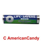 Lifesavers Wint-O-Green / Wintergreen