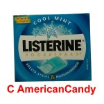 "Listerine  Pocket Paks ""Cool Mint"""