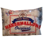 Little Becky Marshmallows Original 280g