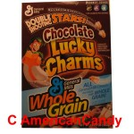 General Mills Lucky Charms Chocolate 340g