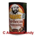 Chef Paul Prudhomme's Magic Barbecue Seasoning 156g