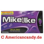 "Mike & Ike ""Jolly Joes Chewy Grape"" 141g"