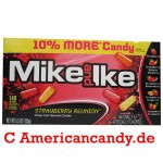 "Mike & Ike ""Strawberry Reunion"" 155g"