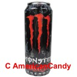 Monster Assault Energy Drink 500 ml incl. Pfand