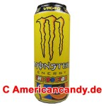 Monster The Doctor Energy Drink 500 ml incl. Pfand