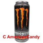 Monster Khaos Energy Drink 500 ml incl. Pfand