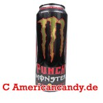 Monster Punch Baller's Blend Energy Drink 500 ml incl. Pfand