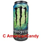 Monster Rehab Green Tea + Energy 500 ml incl. Pfand