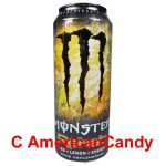 Monster Rehab Tee + Lemon Energy Drink 500 ml incl. Pfand