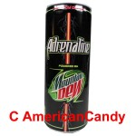 Mountain Dew Adrenaline incl. Pfand