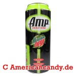 Mountain Dew AMP Energy Drink incl. Pfand