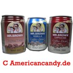 24x Mr. Brown Mix  (3 verschiedene Sorten)
