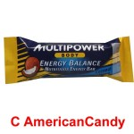 Multipower Energy Balance Coconut