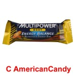 Multipower Energy Balance Peanut