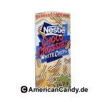 Nestlé Choco Crossies White Chips