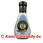 Newman's Own Ranch Dressing 236ml