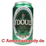 O'Doul's Beer incl. Pfand