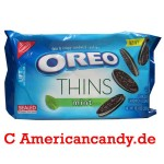 Oreo THINS Mint Creme Limited Edition 287g