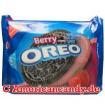 Oreo Berry Creme Limited Edition 432g