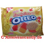 Oreo Candy Corn Limited Edition 303g