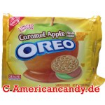 Oreo Caramel Apple Limited Edition 345g