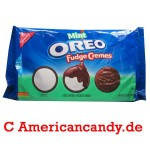 Oreo Mint Fudge Cremes 320g