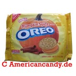 Oreo Pumpkin Spice Limited Edition 303g