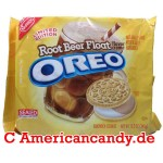 Oreo Root Beer Float Limited Edition 345g