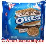 Oreo S'Mores Limited Edition 303g