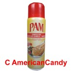 PAM Canola Oil No-Stick Cooking Spray 170g