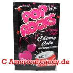 Pop Rocks Popping Candy Cherry Cola