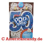 Pop Tarts Frosted Chocolate Vanilla Creme Birthday edition (2 To