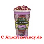Crunchy Forest Fruit Popcorn 125g