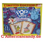 Pop Tarts frosted Sugar Cookie limited edition (2 Toast-Taschen)