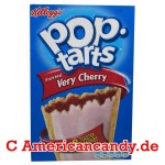 Pop Tarts Frosted very Cherry (2 Toast-Taschen)