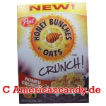Post Honey Bunches of Oats Honey Crunch Cereals 396g