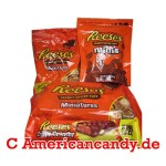 KN�LLER  HERSHEY REESE'S-SPECIAL-MIX