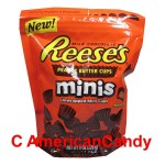 Reese's Peanut Butter Cups Minis BIG PACK 226g