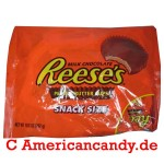 Reese's Peanut Butter Cups Snack Size 297g