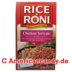 Rice-A-Roni Chicken Teriyaki Flavor