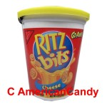Ritz Bits Cheese Cracker Sandwiches