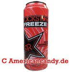 Rockstar Freeze Frozen Watermelon Energy Drink incl. Pfand