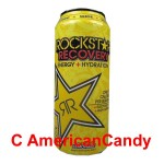 Rockstar Recovery Lemonade Energy Drink incl. Pfand