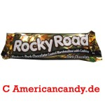 Annabelle's Rocky Road Dark Chocolate