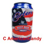 Carters Root Beer incl. Pfand