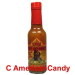 Scovilla Hot Gourmet West Indian 148ml